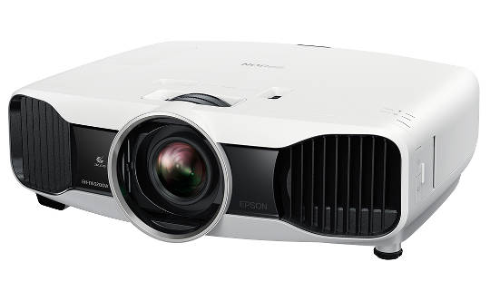 epson_eh-tw9200w projector with Installation