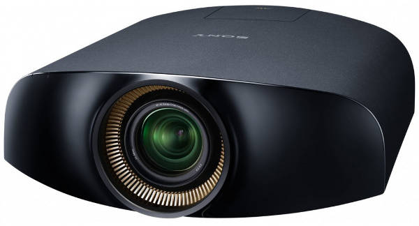 sony-vpl-vw1000es projector with installation by UK Home Cinemas