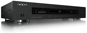 Dolby Atmos cinema room BDP-103D