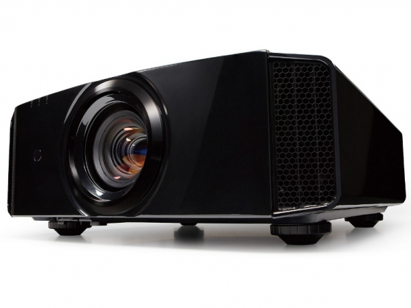 dla-x9000 projector with installation included