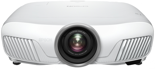 Epson EH-TW9300W projector with installation